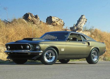 Top 10 Mustangs Mas Emblematicos De Todos Los Tiempos 3