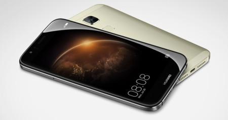 Huawei G8 1