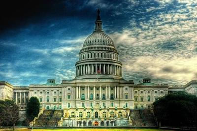 Cómo visitar el Capitolio de los Estados Unidos
