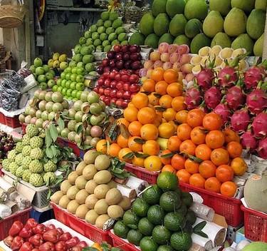 Adelgazar comiendo con los llamados alimentos 'quema-grasa': Frutas (II)