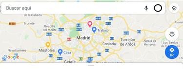 Google Maps: cómo ver y recibir avisos de los radares