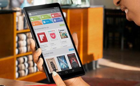Google y el nuevo tablet Nexus 8, ¿con Intel de 64 bits?