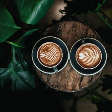 El regalo ideal para tu padre es la Cecotec Espresso que (además de ser la cafetera más vendida en Amazon) está rebajadísima hoy