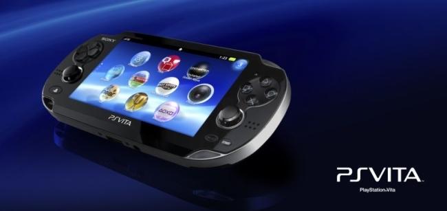 PS Vita rebajada de precio