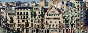 La Casa Amatller y sus noches modernistas, una forma diferente de conocer este emblemático edificio de Barcelona