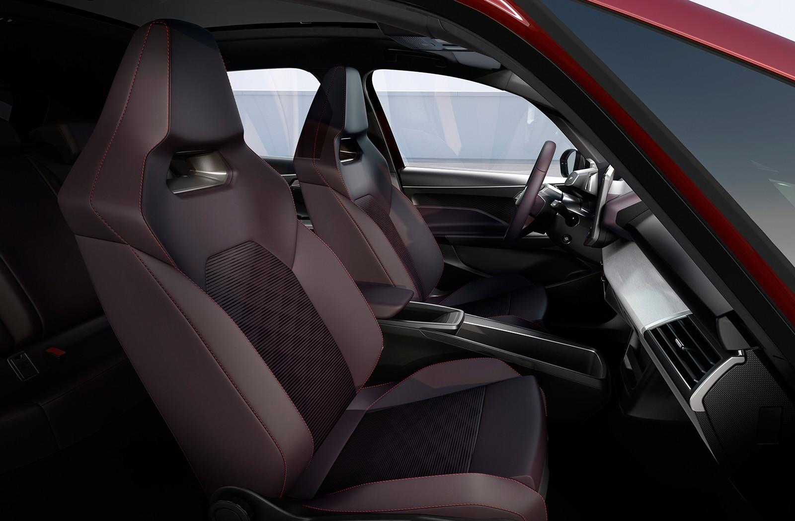 Foto de SEAT el-Born Concept (3/10)