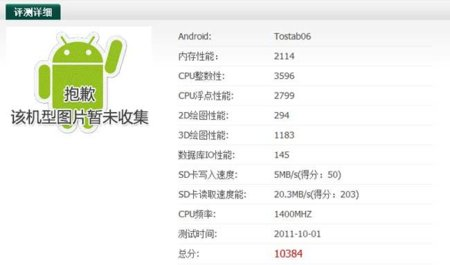¿Está preparando Toshiba una tableta con NVIDIA Tegra 3?