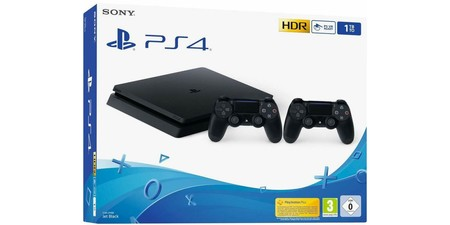 Ps4 2dual