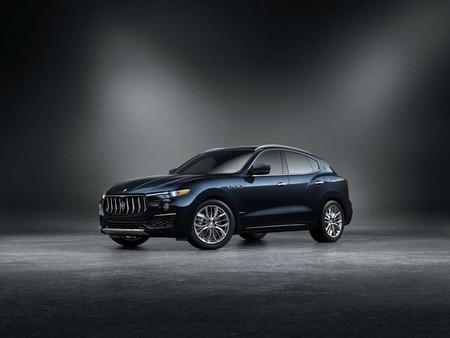 Maserati Edizione Nobile 1