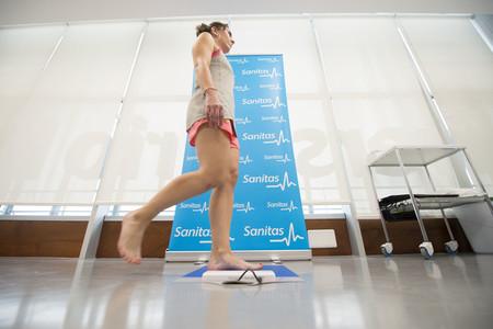 ¿Cómo te ayuda una prueba de pisada a correr mejor?