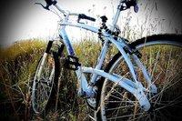Rutas en bicicleta por las cuencas mineras de Castilla y León