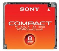 Compact Vault de 8 GB para este verano