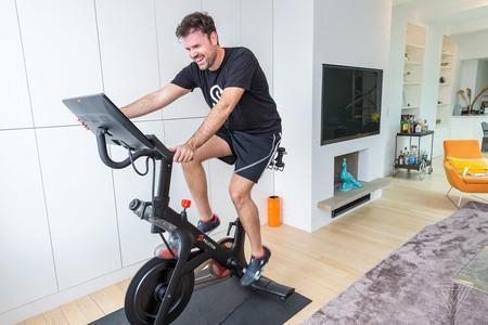 Cuatro Rutinas Para Hacer De La Bicicleta Tu Mejor Aliada Al Practicar Cardio En El Gimnasio