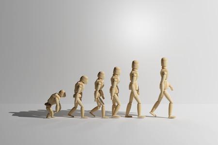 Las partes del cuerpo humano que no tienen sentido práctico: el fascinante mundo de los vestigios de la evolución