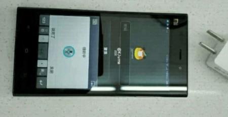 Xiaomi Arch, este podría ser el primer smartphone con laterales curvados de Xiaomi