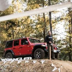 Foto 5 de 6 de la galería camp-jeep-wrangler-edition-2018 en Motorpasión México