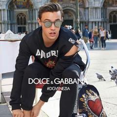 Foto 11 de 18 de la galería dolce-gabbana-primavera-verano-2018 en Trendencias Hombre