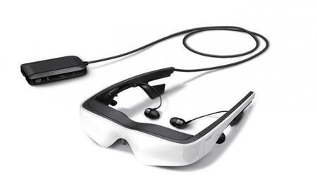 Cinemizer OLED, las nuevas gafas de realidad virtual de Zeiss