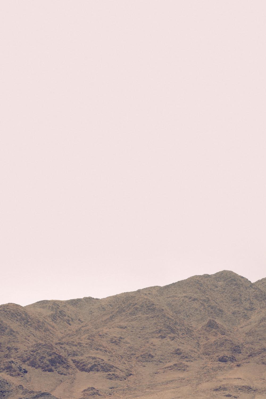 Foto de El color del desierto (10/13)