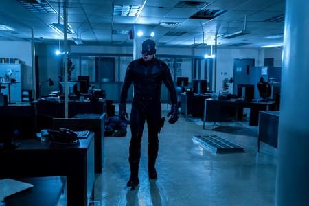 Daredevil Charlie Cox Mcu Spider Man 3