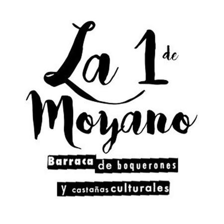 Territorio Moyano en Madrid