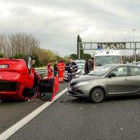 La DGT aprueba 5 de 11 objetivos de seguridad vial: alcohol, motoristas o siniestros urbanos, problemas por resolver