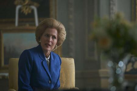 'The Crown': el nuevo tráiler de la temporada 4 de la serie de Netflix adelanta el duelo entre Gillian Anderson y Olivia Colman