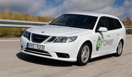 Novedades desde SAAB: 9-3 eléctrico para 2014 y acuerdo para producir coches en China en el futuro
