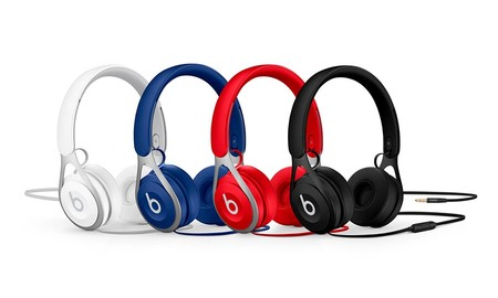 Los auriculares más asequibles de Beats, los Beats EP, ahora en Mediamarkt más asequibles, por sólo 69 euros