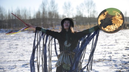 La china 'The Widowed Witch' triunfa con su fábula feminista en el vanguardista festival de Róterdam