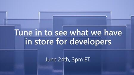 Windows Store Announcement