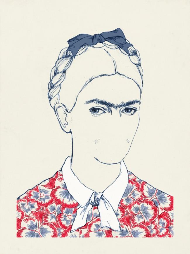 Frida Maria Hergueta