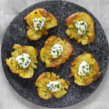 Recetas fáciles y variadas (para llevar una dieta equilibrada) en el menú semanal del 20 de abril