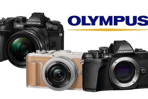 13 ofertas fotográficas en cámaras y objetivos Olympus: renueva equipo a los mejores precios en Amazon