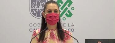 CDMX retrocede a semáforo naranja por COVID por el aumento desmesurado de contagios