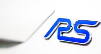 El Ford Focus RS se espera para 2015