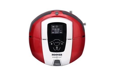 Oferta de Amazon en el robot aspirador Hoover RBC040: está rebajado a 109,65 euros con envío gratis