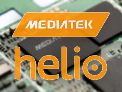 Helio X30 es el nuevo procesador de MediaTek gama alta con diez núcleos y 16 nanómetros