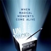 Samsung organiza un evento Unpacked para el 29 de agosto, ¿Samsung Galaxy Note 2?