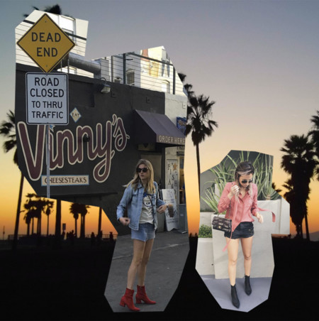 Los Angeles Bloggers