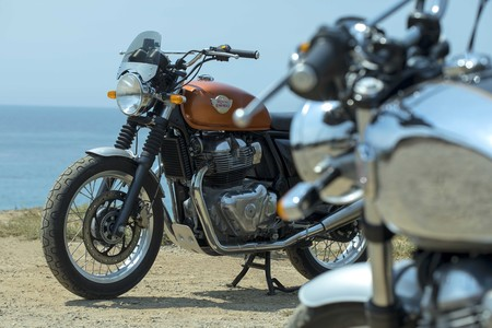 Royal Enfield Interceptor 650 2019 006