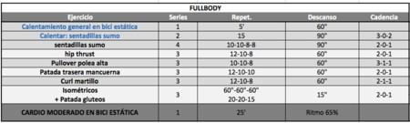Fullbody