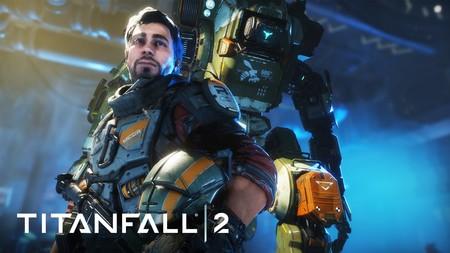 Titanfall 2 nos ofrece más detalles de su campaña en un magnífico tráiler