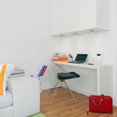 Foto 3 de 6 de la galería apartamento-en-suecia en Decoesfera