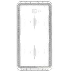 Foto 5 de 8 de la galería patente-smartphone-samsung-21-9 en Xataka Android