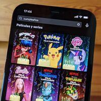 Netflix se estrenará en los juegos en los móviles y estarán incluidos en la suscripción sin coste adicional