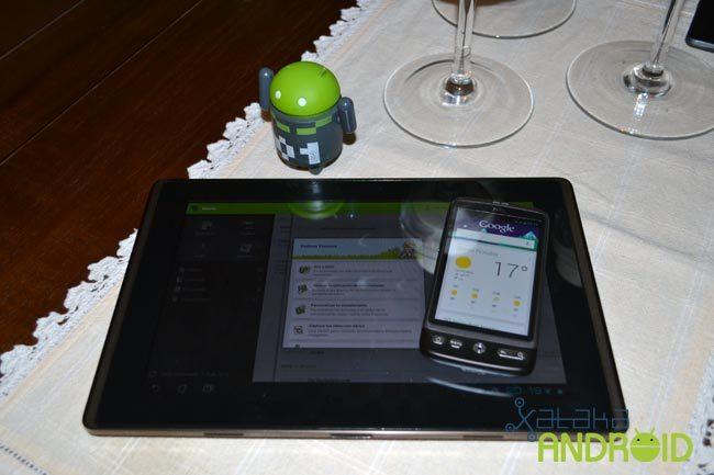 Google Now y Evernote, lo mejor en productividad en 2012