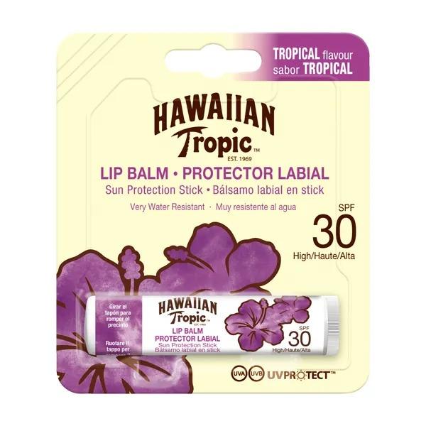 HAWAIIAN TROPIC Lip Balm Sun Protection Stick Spf 30