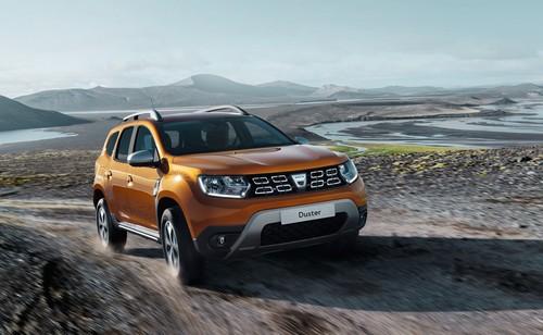 El nuevo Renault Duster ya ha sido presentado en Europa. ¿Qué podemos esperar para México?