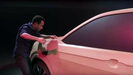 Volkswagen T Cross 2019 Teaser 2